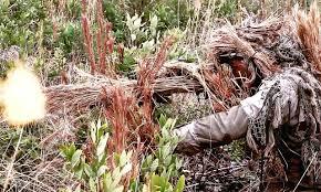 Pre Scout Sniper Course U S Marines Aiirsource