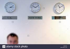 office wall clocks. Office World Wall Clocks Stock Photo 9877623 Alamy R