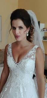 Svatební účesy Nevěsty Svatby Longhairbeauty