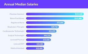 Nurse Salary Secrets How Much Do Nurses Make Nurse Plus