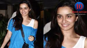 7 bollywood actresses who look beautiful even without makeup