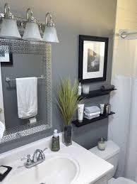 modern bathroom decorating ideas. Bathroom Decor Ideas Mesmerizing Shelves Above Toilet Modern Decorating O