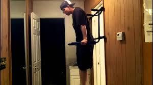 doorway dip bar by better solutions