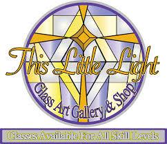 Juliet Little Light This Little Light Glass Art Classes And Gallery Of Glass