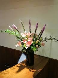 Office Flower Seasonal Weekly Office Flowers Beautiful Arrangements
