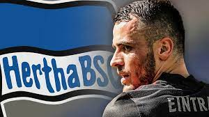V., commonly known as hertha bsc, and sometimes referred to as hertha berlin, hertha bsc berlin, or simply hertha, is a german professional football club based in the locality of westend of the borough of. Transfer Coup Fur Hertha Bsc Bericht Fredi Bobic Will Frankfurt Star Filip Kostic Nach Berlin Lotsen Sportbuzzer De