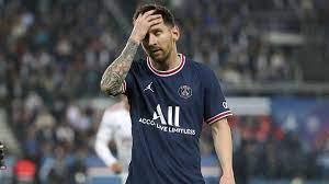 Lionel Messi findet bei PSG im Sturm mit Neymar und Mbappé noch nicht zur  Top-Form - Eurosport