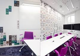 amazing modern colorful skypes stockholm office awesome stockholm skype office by ps arkitektur creative and awesome office conference room