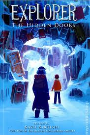 explorer the hidden doors gn 2018 amulet 1 1st