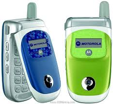 Motorola V226 pictures, official photos