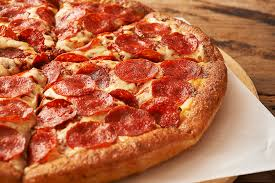 pizza hut pepperoni pizza. Beautiful Hut 1 Large Pepperoni Pizza At Hut For E