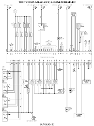 repair guides wiring diagrams wiring diagrams autozone com 2000 tundra 4 7l 2uz fe engine schematic