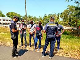 จนท.ตากใบจับ 2 คนไทยนำพา 4 ชาวมาเลย์และ2ชาวเมียนมาลักลอบเข้าไทยผิดกฎหมาย |  ข่าวด่วน ข่าวเด่น สถานการณ์ชายแดนใต้