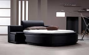 modern black bedroom furniture. modern bedroom with black round bed furniture c