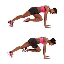 mounn climbers workout here to learn more about the best gym routine for weight loss and toning