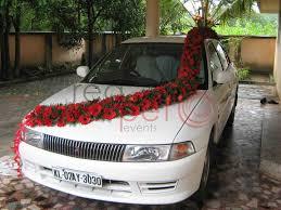 epic flower decoration for wedding car 32 on inspirational wedding
