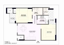 home plans 32 feet wide inspirational single bedroom house plans 650 square feet india luxury indian