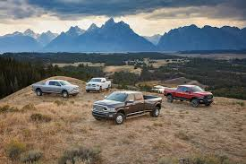 Find the Right Ram Truck for Your Driving Needs | King Auto Center