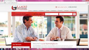 Government Web Designer Jobs Professional Serious Government Web Design For A Company