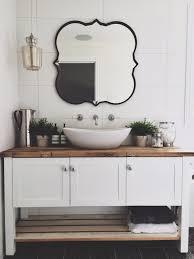 Vanity Bathroom Set Modern Country Style Bathroom Ensuite Freestanding Vanity Basin