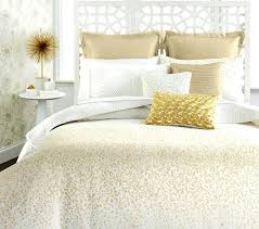 metallic gold bedding white and gold comforter set best bedding images on teen rooms ad home metallic gold bedding