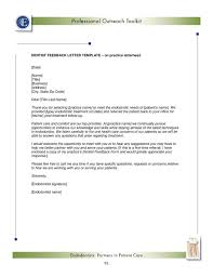 Thank You Letter Format Best Resumes