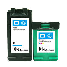 Best Discount #a7ef - Compatible <b>140XL 141XL Ink</b> Cartridge ...