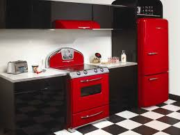 Retro Style Kitchen Appliance Pink Kitchen Appliances Retro Style Kitchen Appliances Red Retro