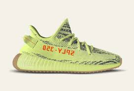 Adidas Yeezy Boost 350 V2 Rarity Chart Graph Sneakerfiles