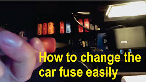 how to remove fuse in car circuit diagram symbols \u2022  an easy way to remove or insert fuses in your car bmw youtube rh youtube com how to remove fuse from car amp how to remove fuse from car without tool