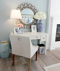 white airy home office. Find This Pin And More On LIght \u0026 Airy Home Offices . White Office