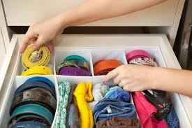 great tips for how to organize your closet