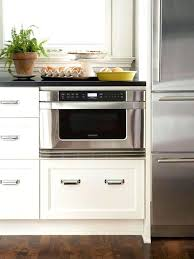 microwave in island microwave in island or lower cabinet microwave island cart microwave in island
