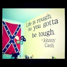 best 25 go johnny go song ideas on pinterest johnny songs, good Wedding Recessional Songs Johnny Cash life is rough so you gotta be tough johnny cash i want the quote on my bedroom wall! Traditional Wedding Recessional