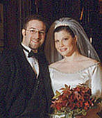Rabbi Roxanne Schneider & Ben Shapiro - i-do Weddings & Events