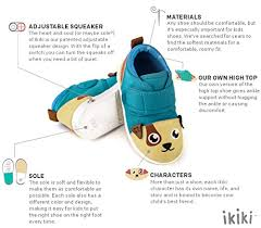 Ikiki Chairman Meow Squeaky Shoes For Toddlers W Adjustable Squeaker Size 11