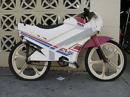 old school bmx bike road master motorcycle bike red line jmc