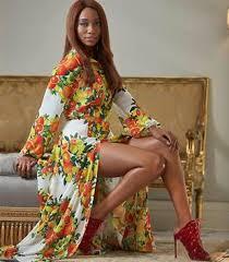 miss sa  ntandoyenkosi kunene makes a fabulous introduction  miss sa ntandoyenkosi kunene essays of africa yaasomuah