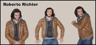 Bundesfreiwilliger Roberto Richter   OVIGO Theater