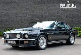 1988 Aston Martin V8 Is Listed Verkauft On Classicdigest In Surrey By Dd Classics For 265000 Classicdigest Com