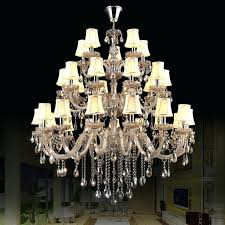 large crystal chandelier lighting surprising foyer crystal chandeliers large crystal chandelier gold iron and crystal chandeliers
