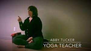 Abby Tucker: The Power of Silence - YouTube
