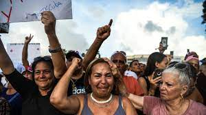 Cuba scherpt internetwetten aan vanwege ...