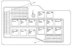e relay diagram e image wiring diagram repair guides wiring diagrams wiring diagrams autozone com on e36 relay diagram