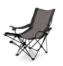 travel chair big bubba folding outdoor with footrest design portable folding chair with footrest