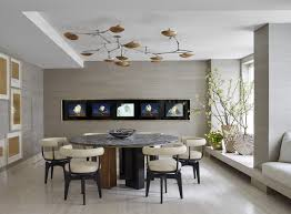 modern dining room decorating ideas. Dining Room Contemporary Glass Sets Rectangular Top Table Clear Legs Base Wooden Green Modern Decorating Ideas
