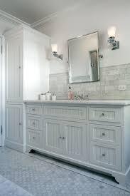 white beadboard bedroom cabinet furniture. Cool JWT Associates Bathrooms Beadboard Front Vanity At Bathroom Cabinets Bathroom: Remarkable White Bedroom Cabinet Furniture L