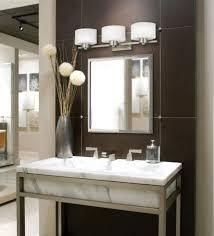 remarkable recessed vanity lighting bathroom stylish recessed lighting over bathroom vanity sliding