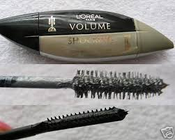 l oreal volume shocking mascara discontinued was rated 2 6 out of 5 by