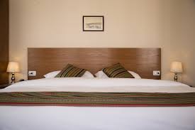 Room Bathroom; Standard Single Room Can Be A King Size Bed Or A Single Bed  ...